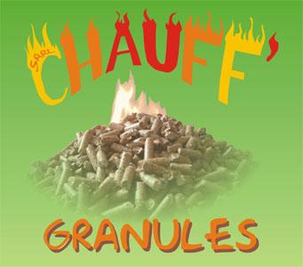 Chauff Granules